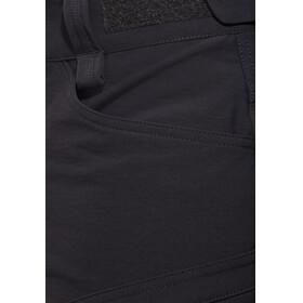 Haglöfs Rugged II Mountain Pants Long Men True Black Solid